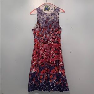 Floral Maggy London dress